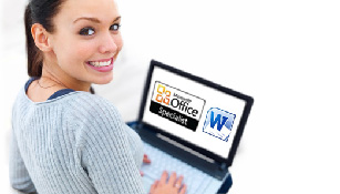 Formation Word 2010 MOS (Microsoft Office Specialist) - Valable 1 an, à volonté,