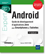 Android, androïd, google, java, fragment, eclipse, appwidget, widget, mobilité, in-app, lvl, nfc, kitkat, volley, android studio, LNEI4AND