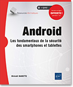 Android, Ethical Hacking, Android, smartphone, tablette, sécurité, kali linux, nmap, metasploit