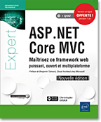visual studio - NET - VS - développement - microsoft - entity framework core