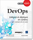 DevOps, devops, dev ops, dev'ops, développement, GitLab-CE, Git, Agile, agilité, GoCD, Redmine, TDD, test driven development, Behavior Data Driven , LNEPDEVOPIC