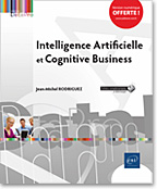 robotique - IA - informatique cognitive - big data - transformation digitale - machine learning