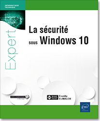 La sécurité sous Windows 10, livre microsoft , livre sécurité , securite , Credential Guard , Windows hello , Device Guard , AppLocker , Windows Defender , SMB V3 , DirectAccess , BranchCache , UAC , BitLocker , EFS , GPO