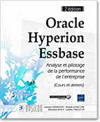 Oracle Hyperion Essbase, bi, décisionnel, olap, molap, aso, smart view