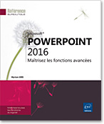 Microsoft - PréAO - diaporama - diapositive - application -  Office 2016 - Office 16 - PowerPoint2016 - Powerpoint16 - PP - Powerpoint 16