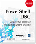 livre powershell dsc - scripting - desired state configuration