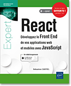 React, framework, JavaScript, JS, frontend, front-end, Redux, Firebase, Graphql, react native, LNEIREA