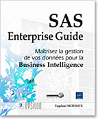SAS Enterprise Guide, bi, sql, décisionnel, LNEPSAS