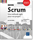 Scrum, livre scrum, agilité, lean management, kanban, extrem programming, ice scrum