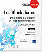 Les Blockchains, bitcoin, transaction, Ethereum, HyperlEdger, cryptographie, LNEP2BLOC