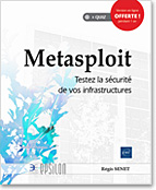 Metasploit, sécurité, white hat, black hat, faille, test d'intrusion, sécurité offensive, Social Engineering, meterpreter, LNEPMETAS