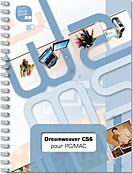 Dreamweaver CS6 pour PC/Mac, Macromedia, site web, html, html5, feuille de style, css, css3, SSI, Quick Tag Editor, Design Notes, Extension Manager, Actifs, Formulaire, Homesite, Dream, dreamwever