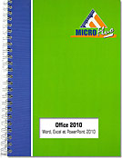 Office 2010, Microsoft, Suite, traitement de texte, tableur, PréAO