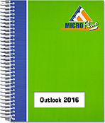 Outlook 2016, Microsoft, Messagerie, Agenda, Tâches, Calendrier, Contact, Carnet d'adresses, e-mail, message, anti-spam, réunion, Outlook 16, Outlook2016, Outlook16, Office 2016, Office 16