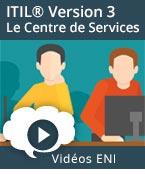 ITIL®  Version 3, processus, démarche ITIL, service desk, video, videos, vidéos, tuto, tutos, tutorial, tutoriel, tutoriels, itill