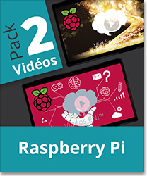 Raspberry PI - Pack de 2 vidéos : Deux projets IoT, video développement , video maker , videos , vidéos , vidéo , tuto , tutos , tutorial , tutoriel , tutoriels , LED , ESP8266 , Mood light , pimoroni , api , cognitive services , iot , raspberry pi , raspberry, raspberrypi