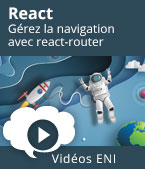video - React - Frontend - Front End - web - développement - JavaScript - videos - vidéos - vidéo - tuto - tutos - tutorial - tutoriel - tutoriels - navigation - react-router - API