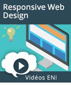Responsive Web Design, RWD, CSS, HTML, design adaptatif, grille, media queries, media query, framework CSS, HTML 5, CSS 3