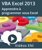 VBA Excel 2013, Microsoft, visual basic, macro-commande, macro commande, macro, office, api, excel vba, video, videos, vidéos, tuto, tutos, tutorial, tutoriel, tutoriels