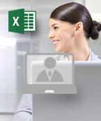 Formation Excel 2013 - Toutes les fonctionnalit�s d'Excel � votre port�e,
