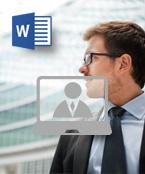 Formation Word 2013 - Devenez utilisateur confirm�,
