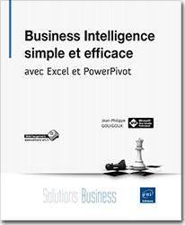 Business Intelligence simple et efficace - avec Excel et PowerPivot, Microsoft , cube , BI ,TCD , tableau croisé dynamique , bigData , big data , reporting , Power View , PowerView , Power Query , PowerQuery , Excel web services