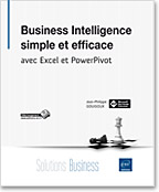 Business Intelligence simple et efficace, Microsoft, cube, BI -TCD, tableau croisé dynamique, bigData, big data, reporting, Power View, PowerView, Power Query, PowerQuery, Excel web services