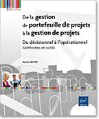 De la gestion de portefeuille de projets à la gestion de projets, GPP, GP, MOA, MOE