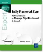 Entity Framework Core, Microsoft, ORM, linq, requête, données