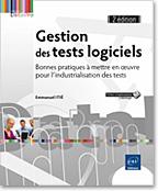 Gestion des tests logiciels, test, qualité, TRA, recettage, vabf, projeqtor