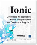 Ionic, développement, angular, api, rest, javascript, css, android, ios, windows phone