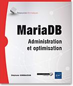 MariaDB, livre MariaDB, MySQL, mysql, mariadb, SGBD, sgbd, sgbdr