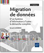 Migration de données, base de données, bdd, sgbd, Access, système d'information, SI