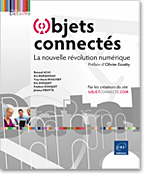Big data - traçage - marketing - internet des objets - IO - IT - internet of things - IoT