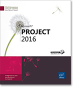 Project 2016, Microsoft, Gestion de projet, diagramme de Gantt, Pert, cash-flow, planification, msproject, co�t