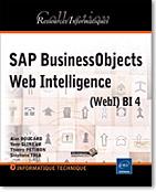 SAP BusinessObjects Web Intelligence (WebI) BI 4, webi, SAP BI 4 Webi, bi 4, bi4, bo, BUSINESS OBJECTS