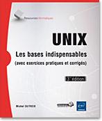 Unix, livre unix, livre linux , serveur, shell, perl, aix, hp-ux, solaris, linux, bsd