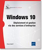 Windows 10, Microsoft, poste de travail, OS, système, PC