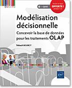 Modélisation décisionnelle, livre base de données, analyse, bdd, SGBD, SGBDR