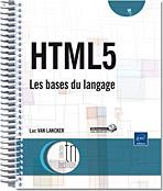 HTML5, internet, web, balise