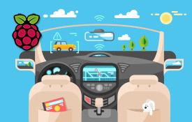 Raspberry Pi - Apprenez à récupérer les données de votre véhicule, video , videos , vidéos , vidéo , tuto , tutos , tutorial , tutoriel , tutoriels , objets , connectés , iot , node , angular , MEAN , stack , cloud , azure , développement