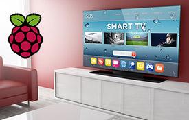 Raspberry Pi et OSMC - Apprenez à créer votre Media Center, video , videos , vidéos , vidéo , tuto , tutos , tutorial , tutoriel , tutoriels , création , soc , sbc , single , board , computer , osmc , open , source , Smartphone , télécommande , développement